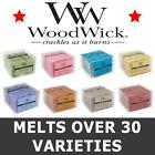 WoodWick Candles Scented Wax Tart Melt Variety