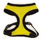 Dog Puppy Mesh Harness - Casual Canine - 8 Colors, 5 sizes - Choose Size & Color
