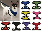 Casual Canine - Dog Puppy Soft Harness - Breathable Mesh - XS, S, M, L, XL