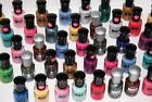 40 x COLLECTION 2000 HOT LOOKS FAST DRY NAIL POLISH - RRP �100 - WHOLESALE