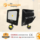 Outdoor IP65 IR/RF RGB PIR Motion Sensor Security LED Floodlight 10W 20W 30W 50W