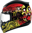 Icon Airmada Adult Chainbrain Helmet