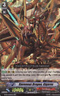 Cardfight Vanguard Demonic Lord Invasion BT03 Cards Pick From List