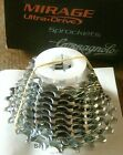 NIB CAMPAGNOLO MIRAGE ULTRA DRIVE 10 SPEED CASSETTE
