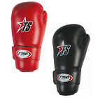 NEW CIMAC T-SPORT SUPER SAFETY BOXING VELCRO/ELASTIC HAND PROTECTORS GLOVES