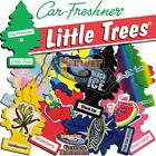 Little Trees Car Air Fresheners Classic Nature Hanging Auto Home Office Fresher