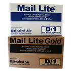 Mail Lite Sealed Air Padded Postal Envelopes / Bags ~ D/1 180mm x 260mm