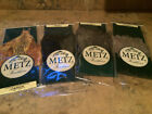 METZ #1 NECK / CAPE -- Hen .... perfect for soft hackles & streamers fly tying