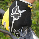 2013 NEW Cycling Bike Bicycle FULL finger warm gloves Size M - XL Yellow