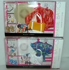Barbie Collector Black Label Summer Fashion Accessory Pack - Asst - BNIP