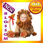 C556 Cute Lil' Lion King Elite Collection Zoo Cub Infant Toddler Fancy Costume