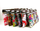 "A""New More Styles Girl Kid Candy Waterproof fabric ID Coin Purse Wallet Bag Case"