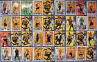 Signed WOLVERHAMPTON WANDERERS Cards Match Attax Panini Doyle Hennessey Henry