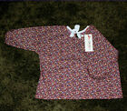 Child's Pinny / Apron / Cover all.  Suitable for Girl or Boy. Ages 1 - 6 years