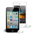 Apple iPod touch 8GB Black or White (4th Generation) MP3 Player w / FaceTime