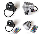 10W Waterproof RGB  Flash LED Light Strip Lamp 12V &Remote control Outdoor