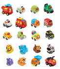 VTech Toot Toot Drivers Ambulance police car tractor fire engine van helicopter