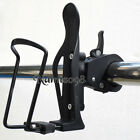Bicycle Frame Bar Mount Water Bottle Alloy Cage Storage Holder/Diameter adjust