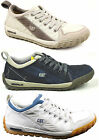 MENS CATERPILLAR CAT VERO CANVAS CLASSIC CASUAL PUMPS TRAINERS SHOES SIZE 6-12