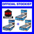 Maximuscle Cyclone 12 x 60g Bars x 3 Boxes = 36 Bars (Protein + Creatine + HMB)