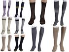 1 Pair Cotton Mens Women Warm Ankle Rich Sport Socks Thermal Stockings Free Size