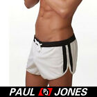 NEW mens sports exercise GYM short underwear casual Home Athletic pants S M L XL