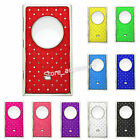 Crystal Diamond Gem Star Blings Hard Back Case Cover Skin Fit Nokia Lumia 1020