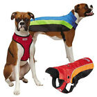 KONG Dog  Pet COAT HARNESS COMBO  RED or BLUE Limited Quantities HURRY