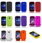 Silicone Gel Cover Case for Samsung ILLUSION I110 GALAXY PROCLAIM S720C Phone