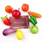 Assorted Packs of Mini Miniature Small Cute Artificial Fruits! 10 25 50 or 100!