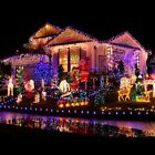 10M Indoor/Outdoor LED String Light Lamp For Christmas Party Festival Decoration
