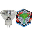 EVEREADY MR11 14W = 20W Equivalent Eco Energy Saving Halogen Light Bulbs 12v