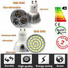 GU10 7W 10W 15W 9W DIMMABLE CREE LED SPOT 240V HOME LIGHT BULB WARM COOL DAY UK