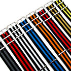 Military Watch Strap Striped Band Nylon Webbing Army Choice of colours & sizes