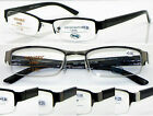 (R396C) 3 Pairs Reading Glasses+0.5+0.75+1+1.25+1.5+1.75+2+2.25+2.5+2.75+3+3.25