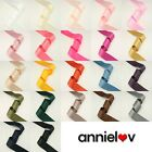 5 yds of 2 inch (50mm) Double Faced Satin Ribbon - bow making hair accessory DIY