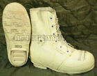 BATA MICKEY MOUSE BUNNY BOOTS -30° WHITE Sizes 3 4 5 6 7 8 9 10 11 12 13 14 VGC