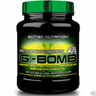 Scitec Nutrition G-Bomb 2.0 500g Flavoured Micronised L-Glutamine Matrix