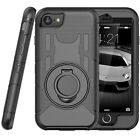 RUGGED PROTECTION HEAVY DUTY TRAC CASE COVER+HOLSTER FOR VARIOUS PHONE+STYLUS