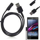 Magnetic USB Charger Charging Cable For Sony Xperia Z1 L39H Z Ultra LT39H LT39i