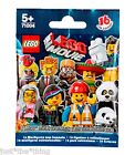 Lego Movie Minifigures Series M 12  Choose Mini Figures (New Open Packet) 71004