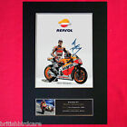 MARC MARQUEZ Signed Autograph Mounted Photo Repro A4 Print 419