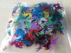 11g Pack METALLIC SEQUIN TABLE CONFETTI for Crafts, Cardmaking, Table Decorating