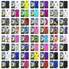 TUFF Hybrid Silicone Armor Hard Phone Cover Case For SAMSUNG GalaxyS4 S IV I9500