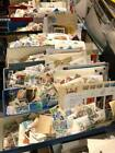 Millions of Stamps To Clear from our Stacked Shelves OLD+Modern M&U(500+Items)