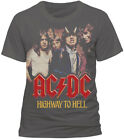 Best H2H T-shirts - AC DC Highway To Hell Photo T Shirt Review