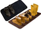 NEW BOOT SCRAPER FOOTWEAR CLEANING MAT OUTDOOR DOOR MAT MUD DIRT MUCK SNOW
