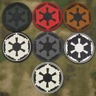 STAR WARS IMPERIAL Galactic Empire Tactical Military Morale 3D PVC Patch $6.49 CAD