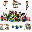 Toy Story Iron on T Shirt Transfer Many Designs ID1 A6 A5 A4 free post