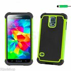 NEW SHOCK PROOF CASE COVER FOR Samsung Galaxy S5